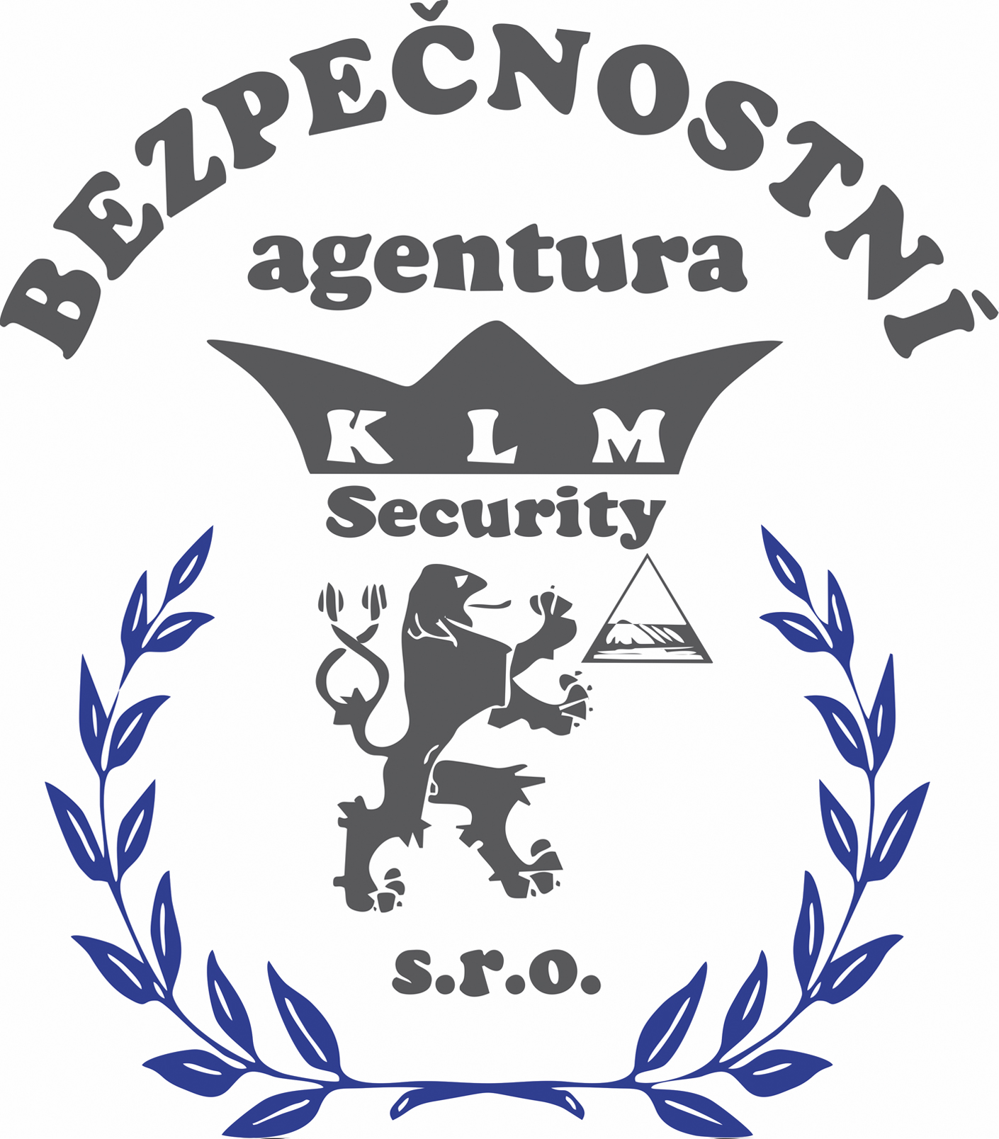 KLM SECURITY s.r.o.